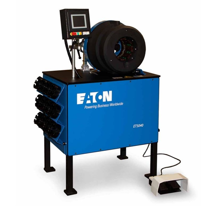 Eaton ET5040 Hose Crimp Machine