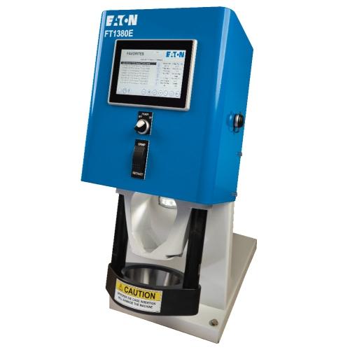 Eaton FT1380e Variable Hose Crimp Machine