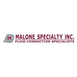 MALONE SPECIALTY INC.